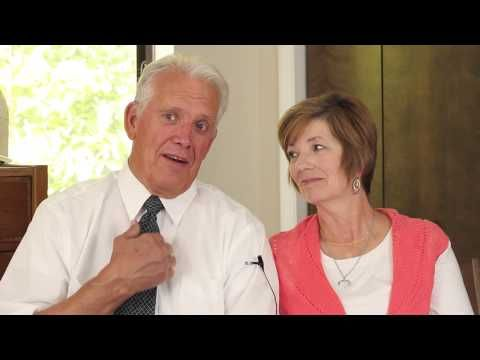 Our Lifestyle as Member and Leadership Support Missionaries (LDS) - YouTube
