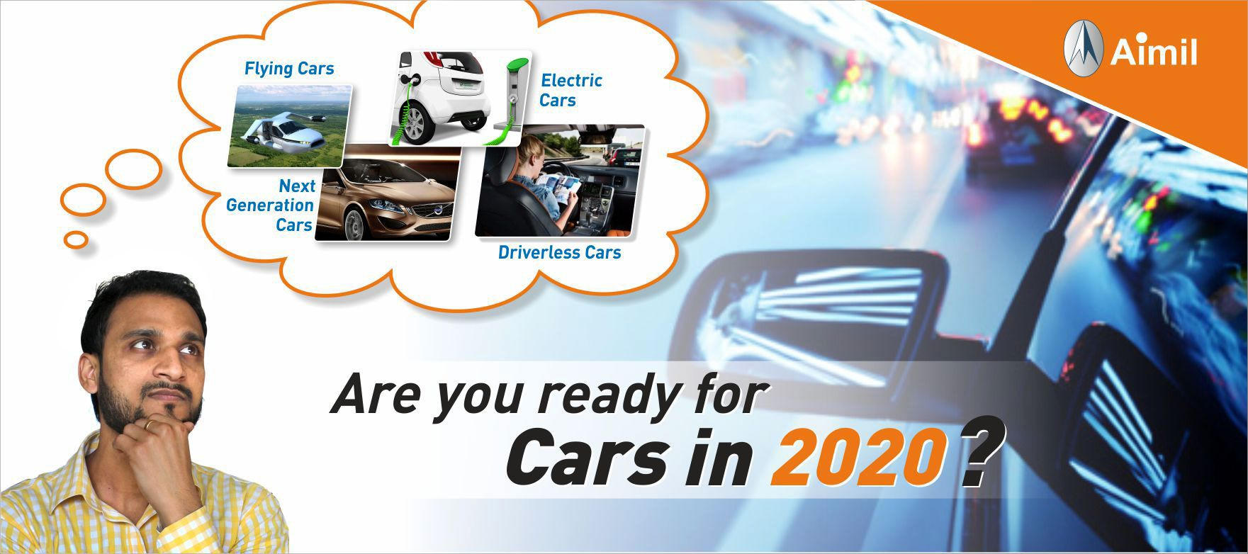 We At Aimil Cater To The Needs Of The Automotive