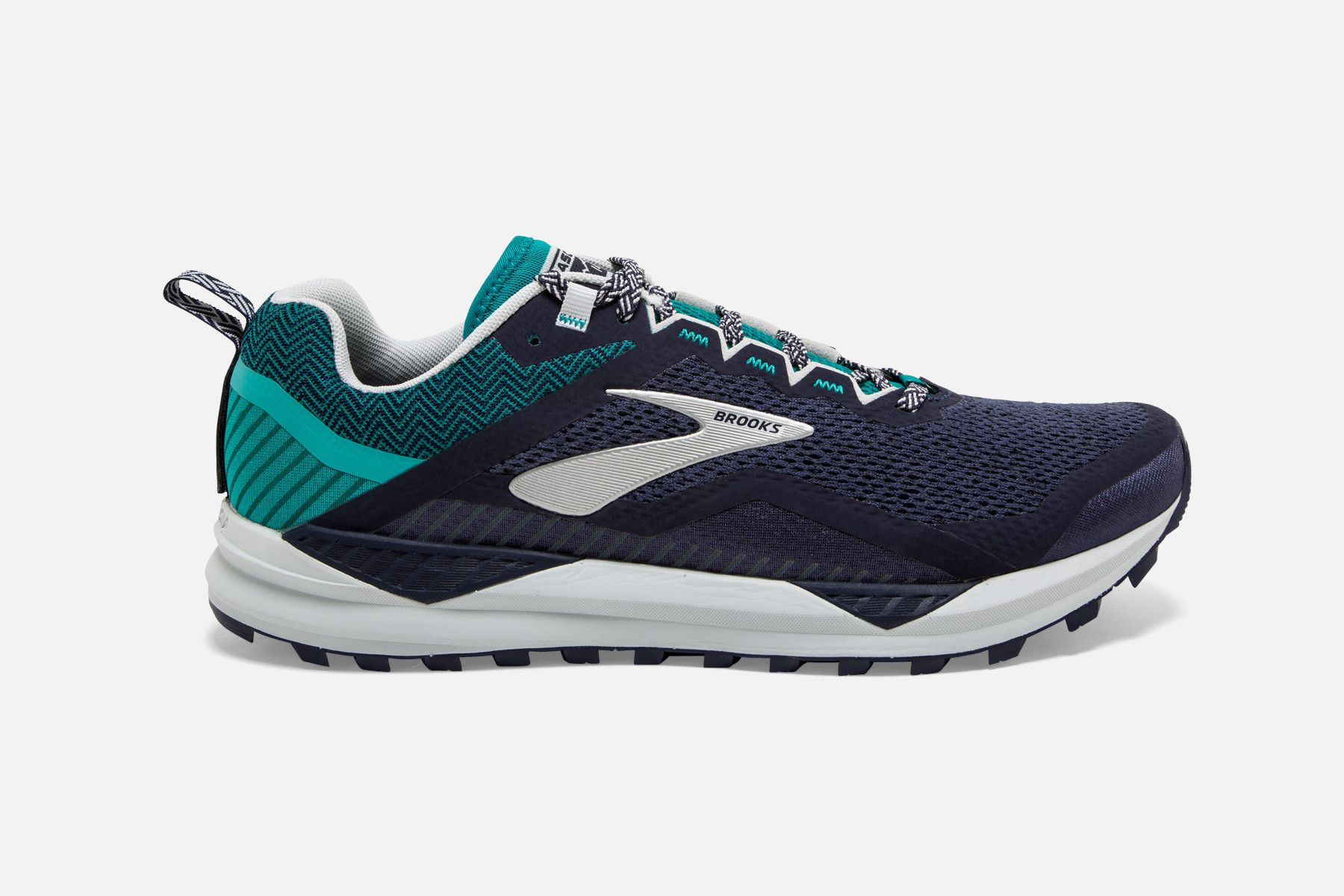 Brooks running shoes, Hiking boots