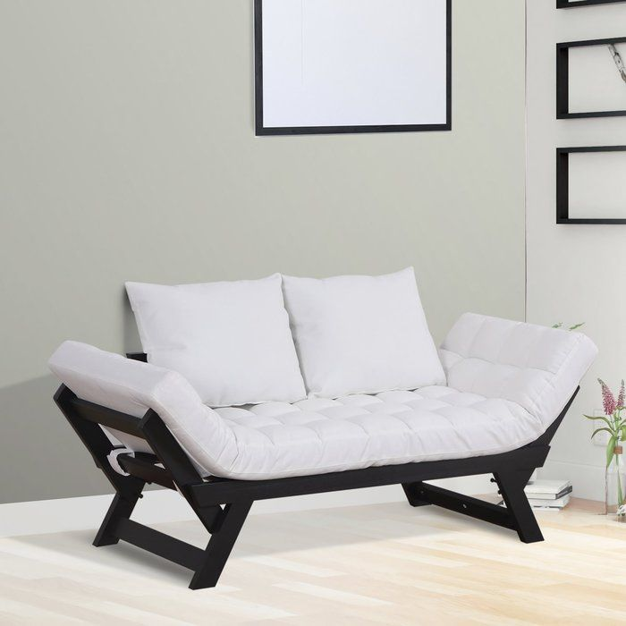 Mandela 2 Seater Clic Clac Sofa Bed In 2020 Sofa Bed Design Sofa Bed Sofa