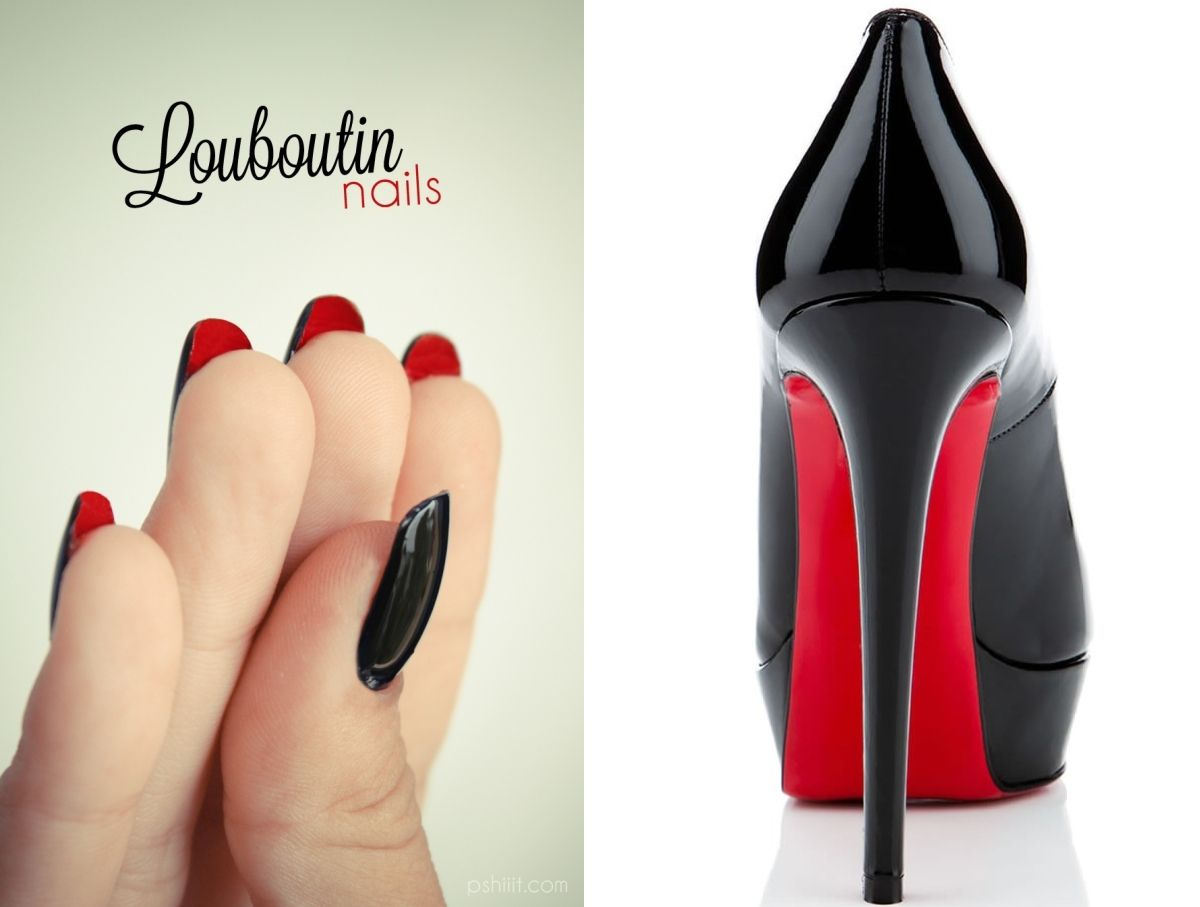 Christian Louboutin Launches A Nail Polish For $50 A ...