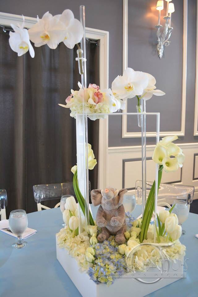 Baby Showers Jewish ~ Ornatus events productions passion