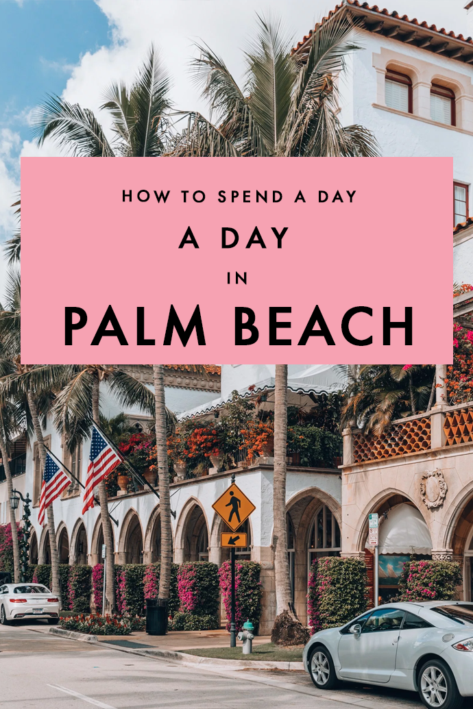 Things To Do In Palm Beach: Florida's Most Charming Town