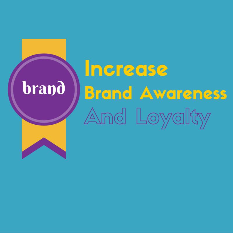 How To Increase Brand Awareness Loyalty 6 Tips Tricks Brand Awareness Marketing Strategy Social Media Social Media Marketing Business