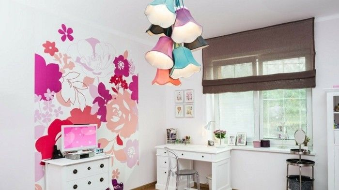 room decode diy youth room decorate beautiful accent wall cool