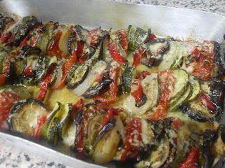 Paprika En La Cocina