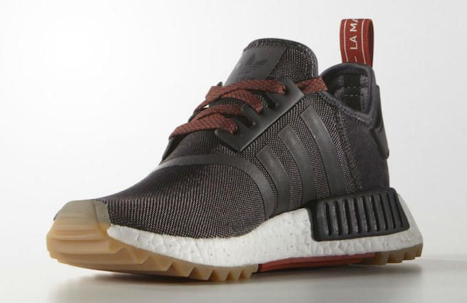 adidas NMD Chukka Trail SneakerNews.com