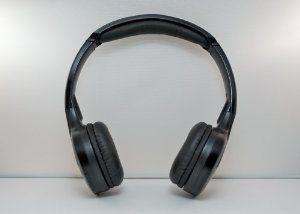 Chrysler Town Country Wireless Dvd Headphones Kids Headset