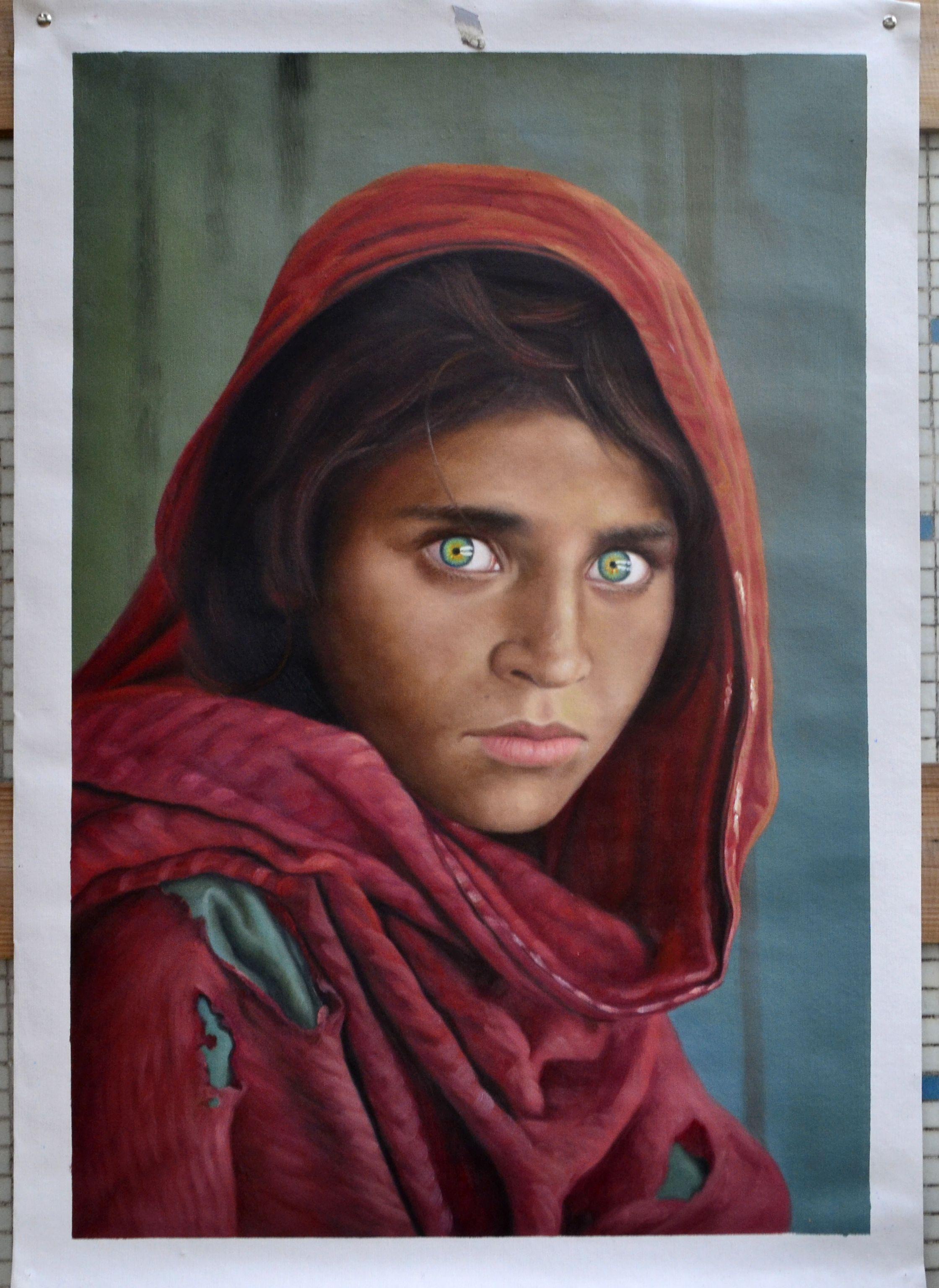from Ivan afghan teen girl nude