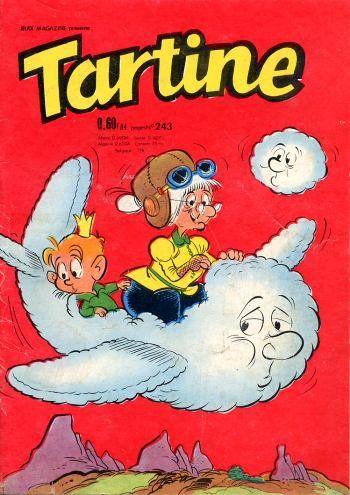 souvenirs d'enfance ...... qui n'a pas lu ces bandes dessinées des années 60 et 70 ?
