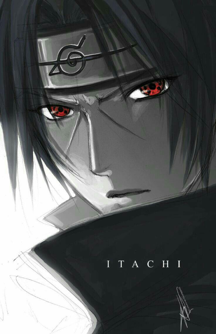 I Would Apperitiate If You Dont Mess Up Wth Me Itachi Uchiha Naruto Shippuden Anime Itachi