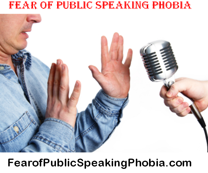 Pin on Overcome Fear of Public Speaking