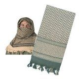 Amazon.com: 8537 SHEMAGH TACTICAL SCARF (Foliage): Clothing