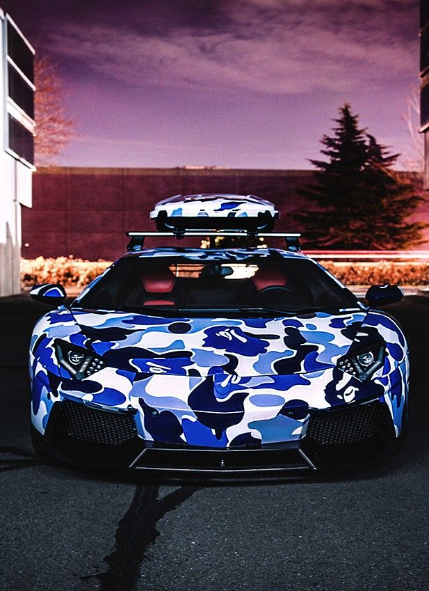 Aventador Fast sports cars