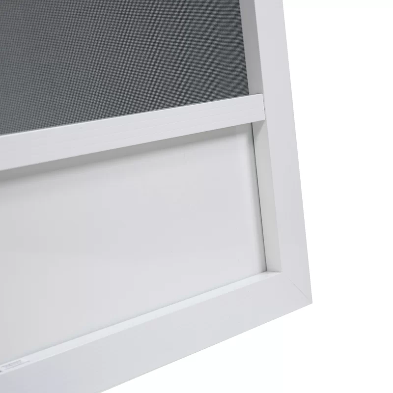 Still Waters Aluminum Screen Door In 2020 Aluminum Screen Doors Screen Door Aluminum Screen