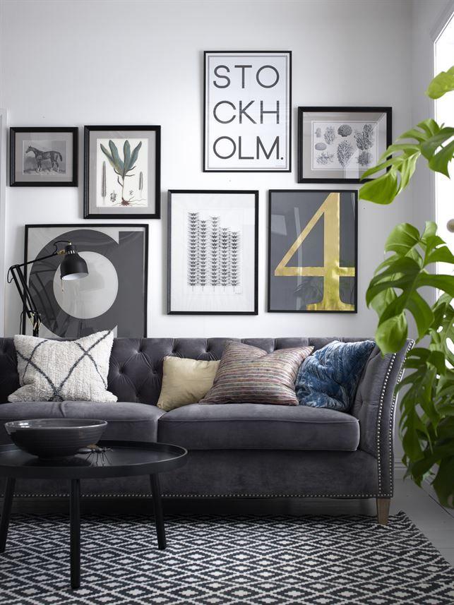 Vårnyheter från Ellos Home - Roomly.se inredning och möbler på ...