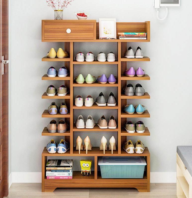 36 Genius Shoes Storage Design Ideas You Ll Love Shoesstorage Moveis De Paletes Ideias Para Mobilia Ideias Estantes