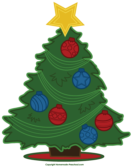The Best Free Christmas Tree Clip Art Images Christmas Tree Clipart Christmas Images Free Christmas Art