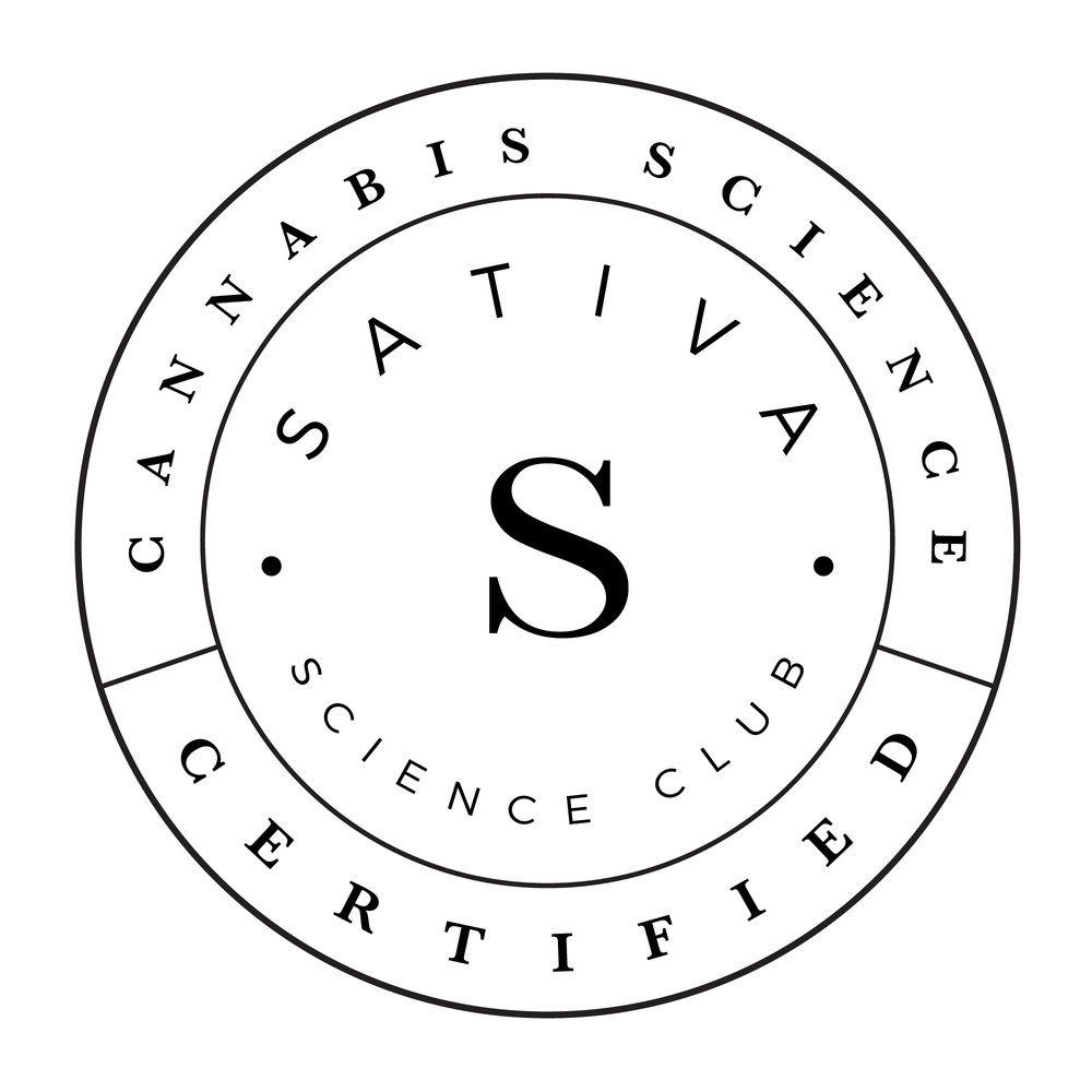 Cannabis Science Certification With Sativa Science Club Education