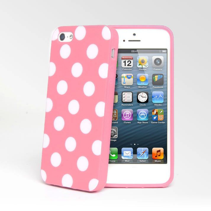 finest selection 1ca16 e7bf4 Dotti Series iPhone 5 Cases - On Sale $14.39 | Cute iPhone 5 Cases ...