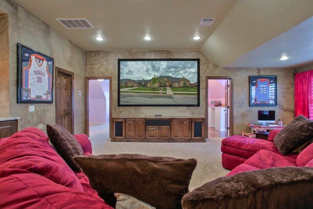 $619,000 - 4,600 SF at www.12515CarriageWay.com - Gated Cobblestone Park - Wyatt Poindexter Keller Williams Elite 405-417-5466 www.OKLuxuryHomes.com Oklahoma Luxury Homes & Real Estate in Oklahoma City, Edmond, Yukon and Nichols Hills