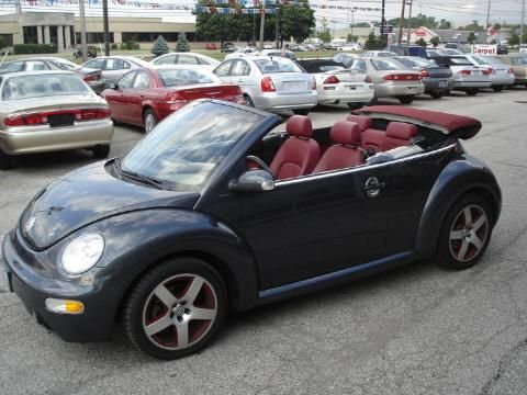 gl volkswagen convertible beetle new colors