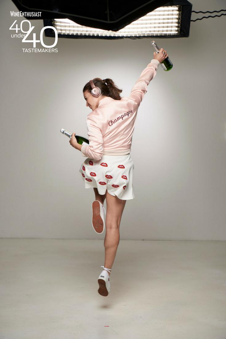 Ariel Arce 40 Under 40 Tastemakers Wine Enthusiast Magazine Wine Enthusiast Magazine Tastemaker Wine Enthusiast [ 1102 x 735 Pixel ]