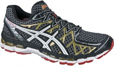 Asics Gel Kayano 20 Running Shoes For Men Running Shoes Asics