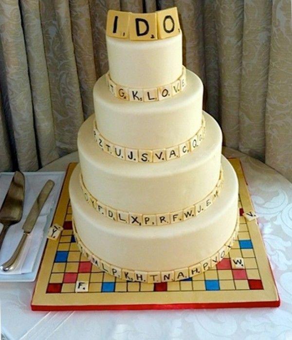 Naked Cakes, Piñata Cakes, Plus 12 More Original Wedding Cake ...