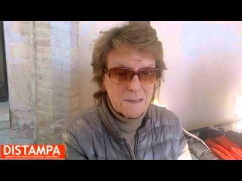 Liliana Cavani, una grande regista protagonista a Primo Piano sull'Autor...