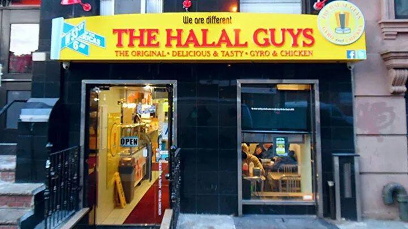 The Halal Guys Chooses The Tenderloin For First San Francisco Location Tenderloins Halal Union Square San Francisco
