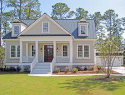 Coastal floor plans new traditional coastal homes in nc for Coastal carolina house plans