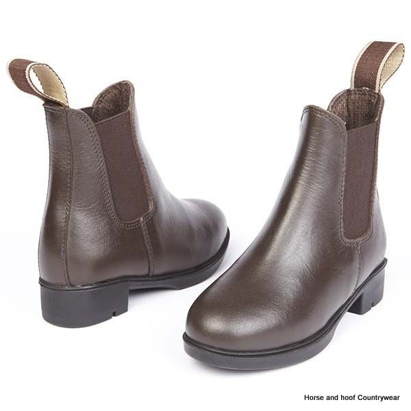 Elico Allerton Jodhpur Boots Good quality leather jodhpur boots ...