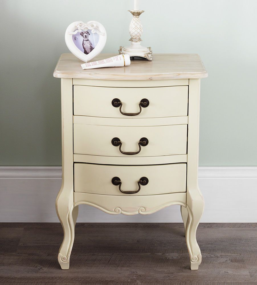 Furniture Bedroom Chest Of Drawers Champagne