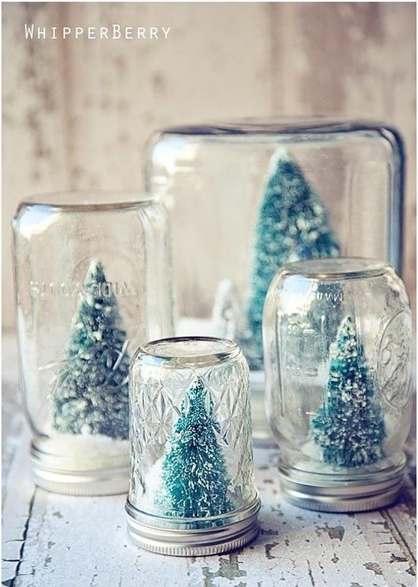 Décorations Extérieures Pour Noël Déco Noël Deco Noel