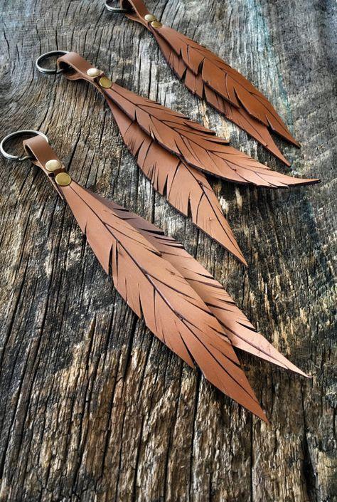Leather Craft Stylish Clothes