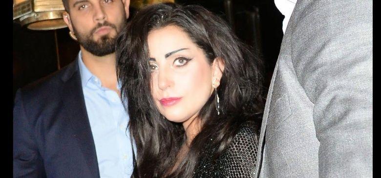 ¿Lady Gaga está embarazada? Estas fotos indican que sí - Música - http://befamouss.forumfree.it/?t=70758120#
