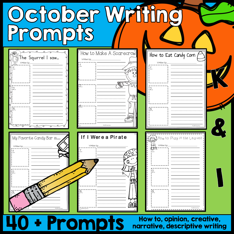 creative writing prompts first grade July writing prompts - prompts include: the first zeppelin, us independence day, apollo 11 and living on the moon, sesame street, fingerprints, patents and more august writing prompts - writing prompt topics include: signing of the declaration of independence, national joke day, amelia earhart, i have a dream speech, and much more.
