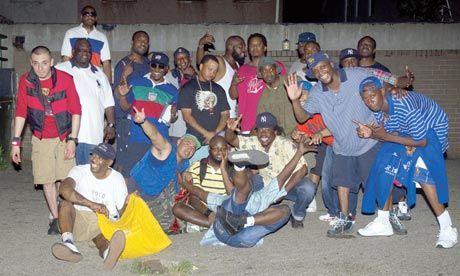 The New York Gang that only wear Ralph Lauren