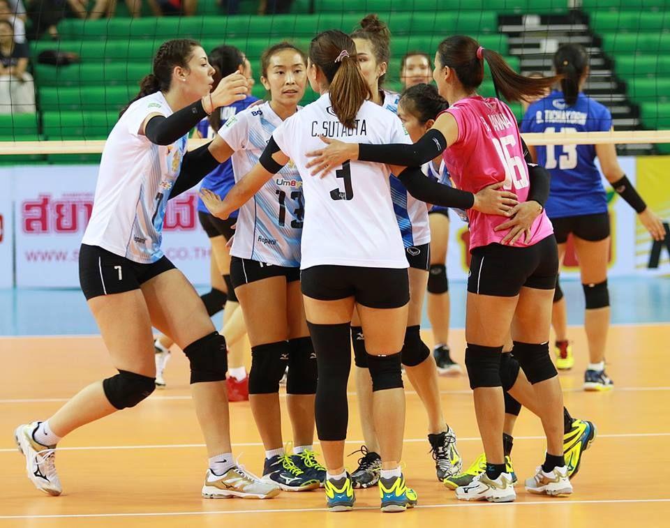 World Volleyball League Volleyball Thailand