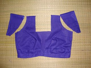 saree blouse cutting and stitching books pdf