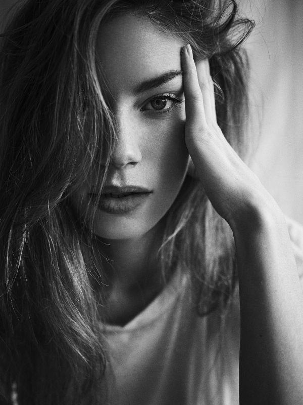 SHANNA KEETELAAR – Berührte Models – Sensual Portraits – #Berührte #KEETELAA…