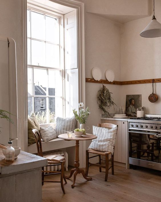 Photo of 5 Kitchens Where Shaker Pegs Stole the Show (+ Other Spots to Put These Classic Pegs!) — The G