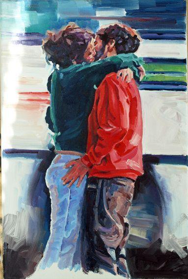 by Rainer Augur