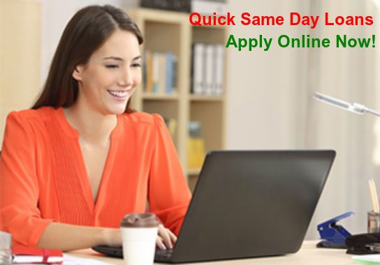 With the assistance of quick same day loans, working class