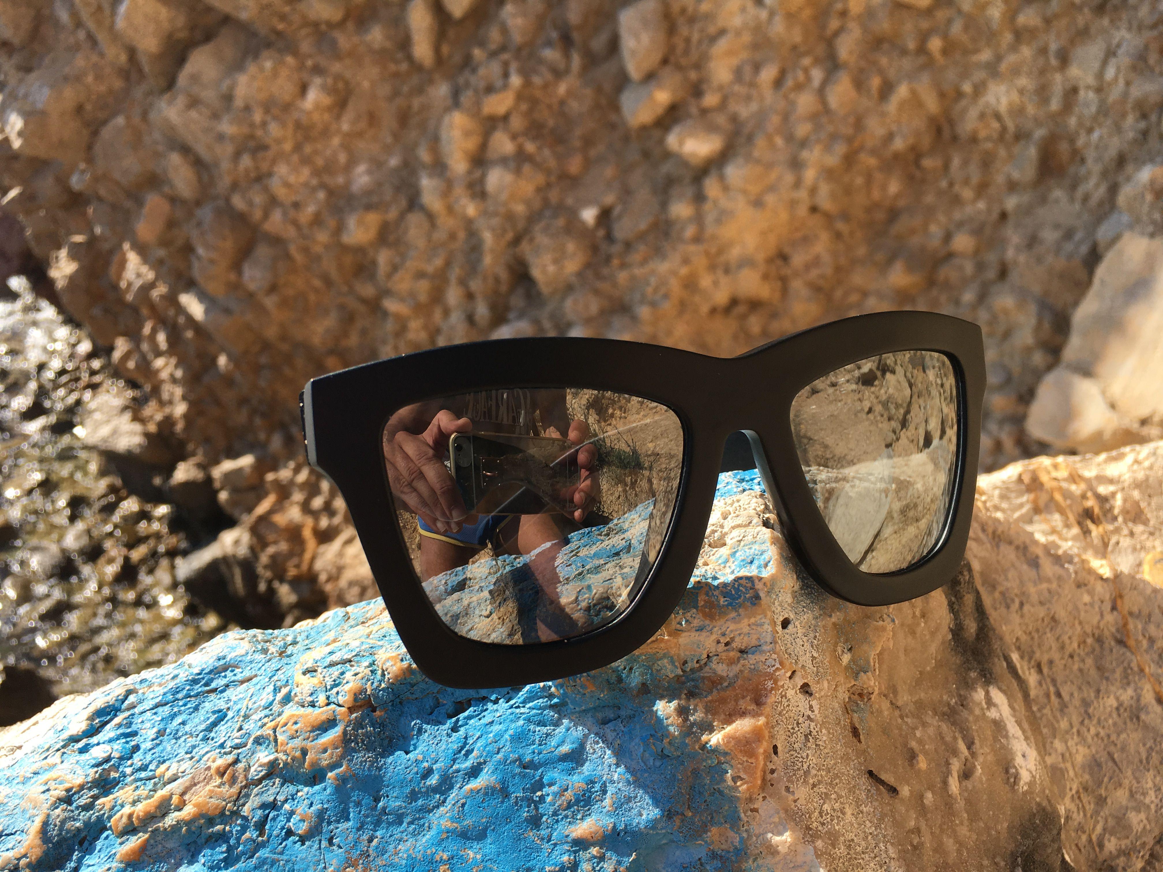 1315fd609b ... Optica Gran Vía Barcelona. gafas de sol valley eyewear unisex