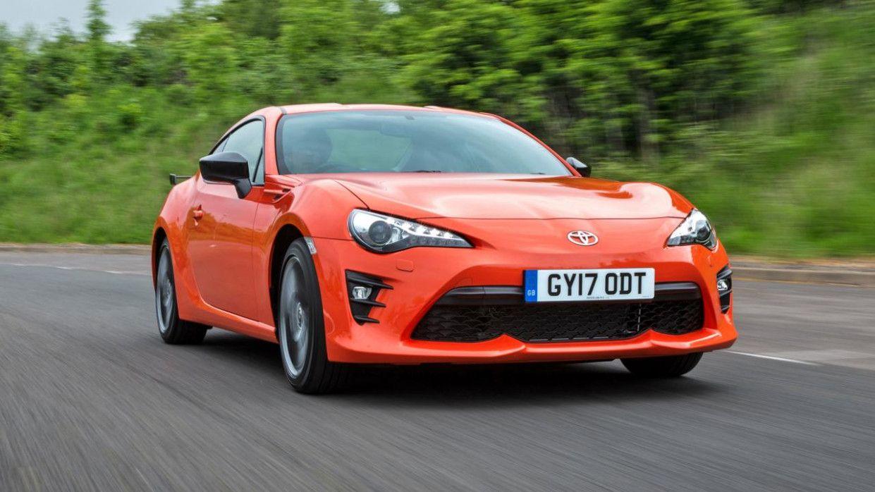 2020 Toyota Gt86 in 2020 Toyota gt86, Toyota, Car