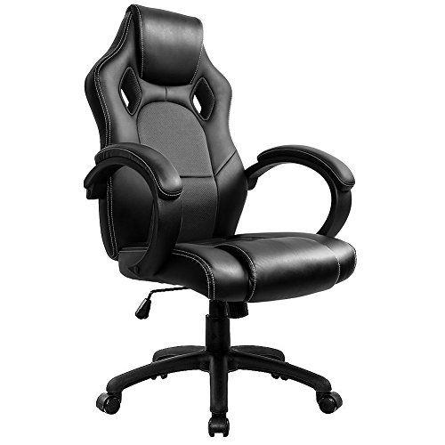 Bon Plan Vpm Iwmh Racing Chaise Moderne Confortable Ergonomique De