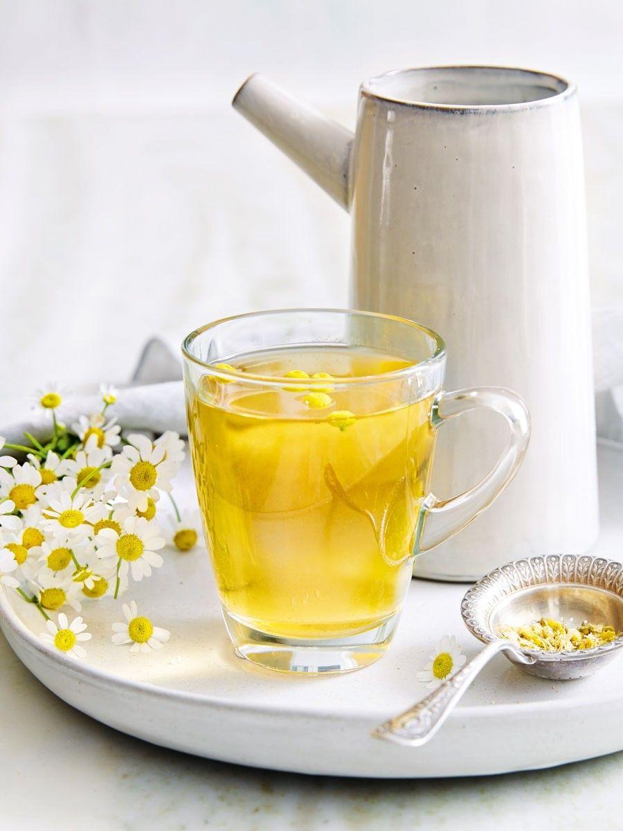 So einfach geht's: Naturkosmetik und Tees aus dem Garten