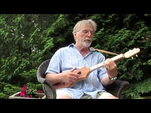 How To Get A C Chord With An Alternate Tuning Seagull Merlin Chords